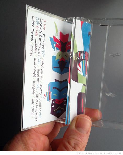 aniyo, kore, tape, live, ELDORadio, Enkeling, 2014